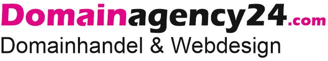 Domainagency24.com _Logo